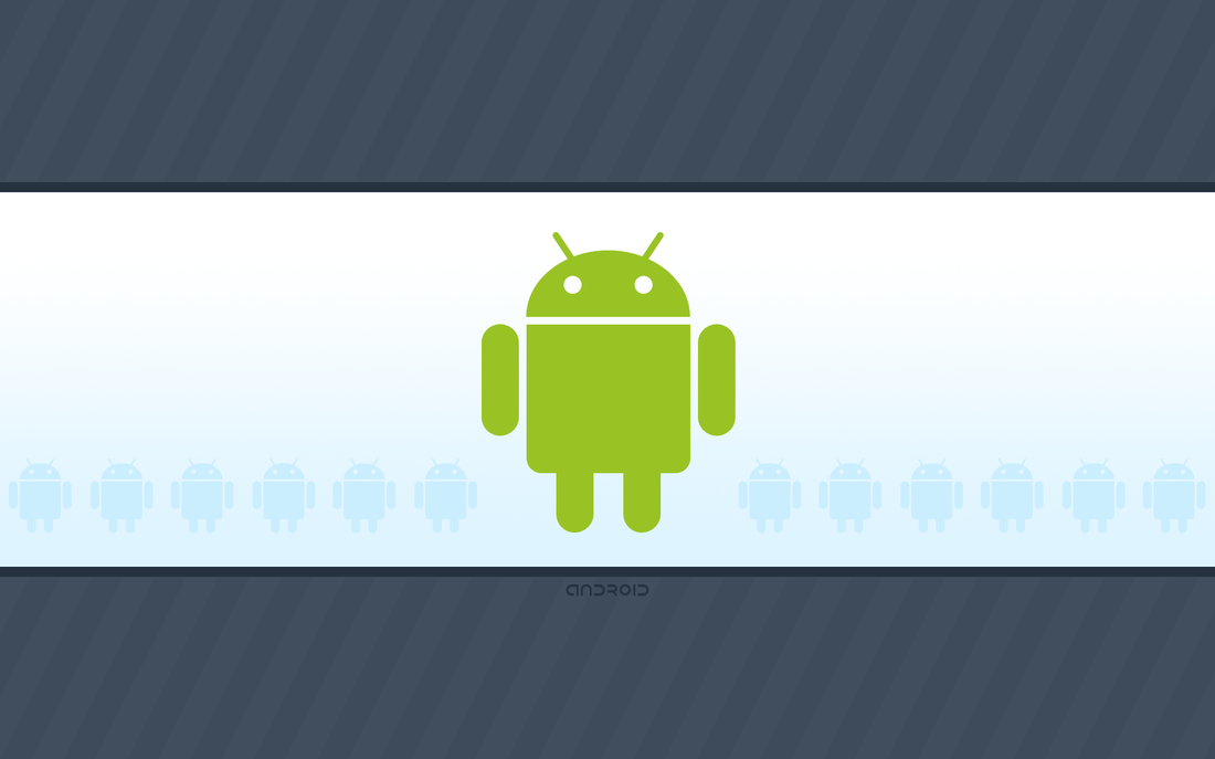 обои на телефон андроид логотипы № 145412 бесплатно